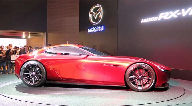 Digital – Tokyo Motor Show 2015