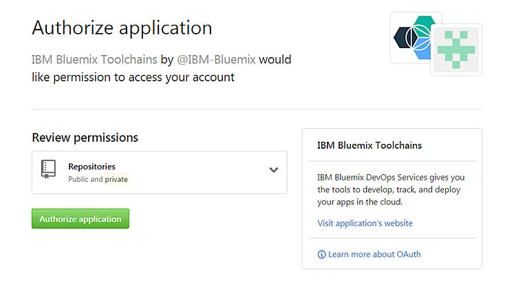 bluemix2017_4-toolchain_github-authorize