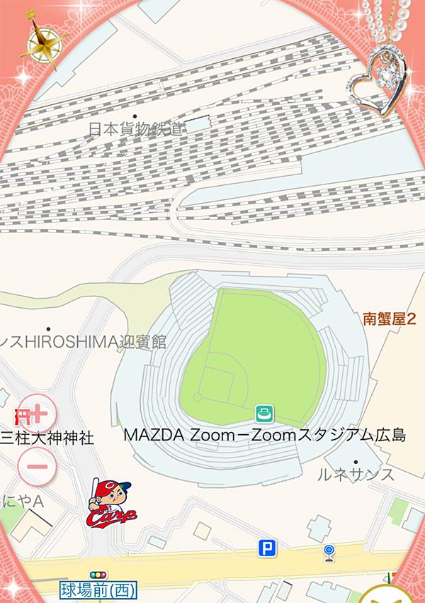 マツダZoomZoomスタジアム