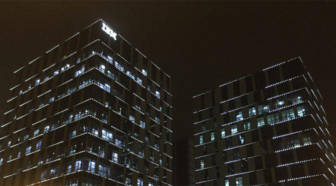 Shanghai – 上海デザイン・スタジオで デザイン思考