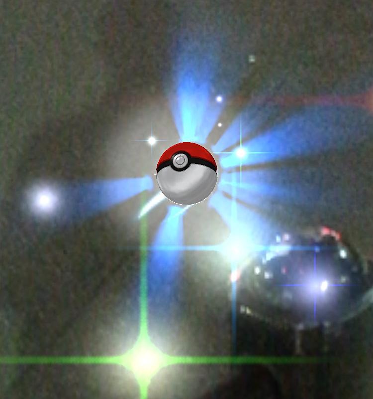 Pokemon go get