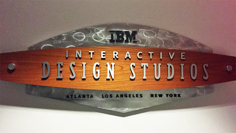 IBM Studio Atlanta