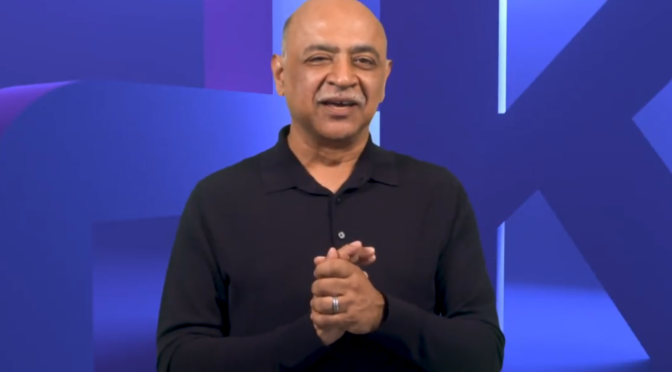 IBM Think 2021の デジタル・イベントで発表されたIBMの新戦略
